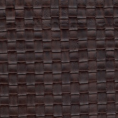 Embossed Leather Brompton Jeffs Weave