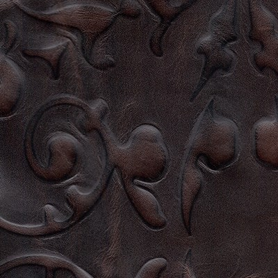 Embossed Leather Venetian Regal