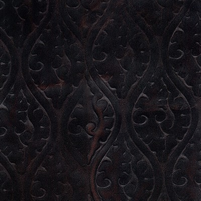 Embossed Leather Venetian Triumph