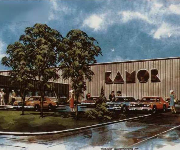 1970 Kamor Add Photo