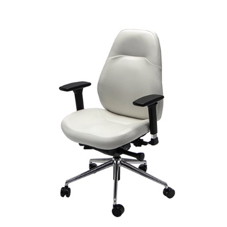 Lifeform® chairs 2390 Mid-back