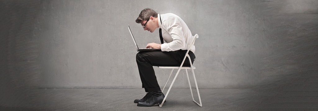Are you sitting comfortably? Finally some ergonomic office chair relief for Big & Tall users
