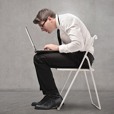 Are you sitting comfortably? Finally some ergonomic office chair relief for Big & Tall users.