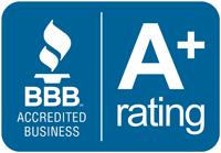 BBB Rating & Accreditation